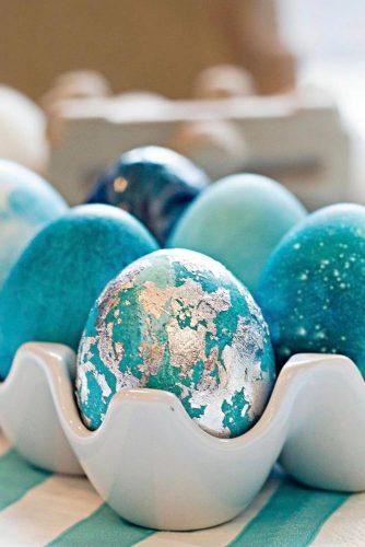 Elegant Marble Eggs picture 2