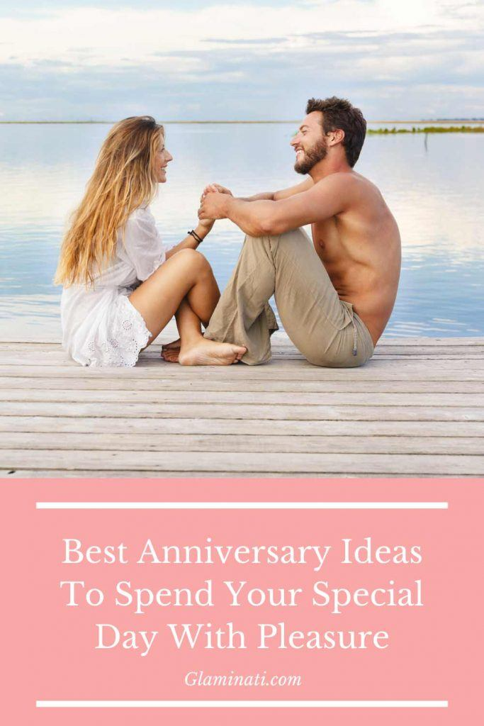 Best Anniversary Ideas