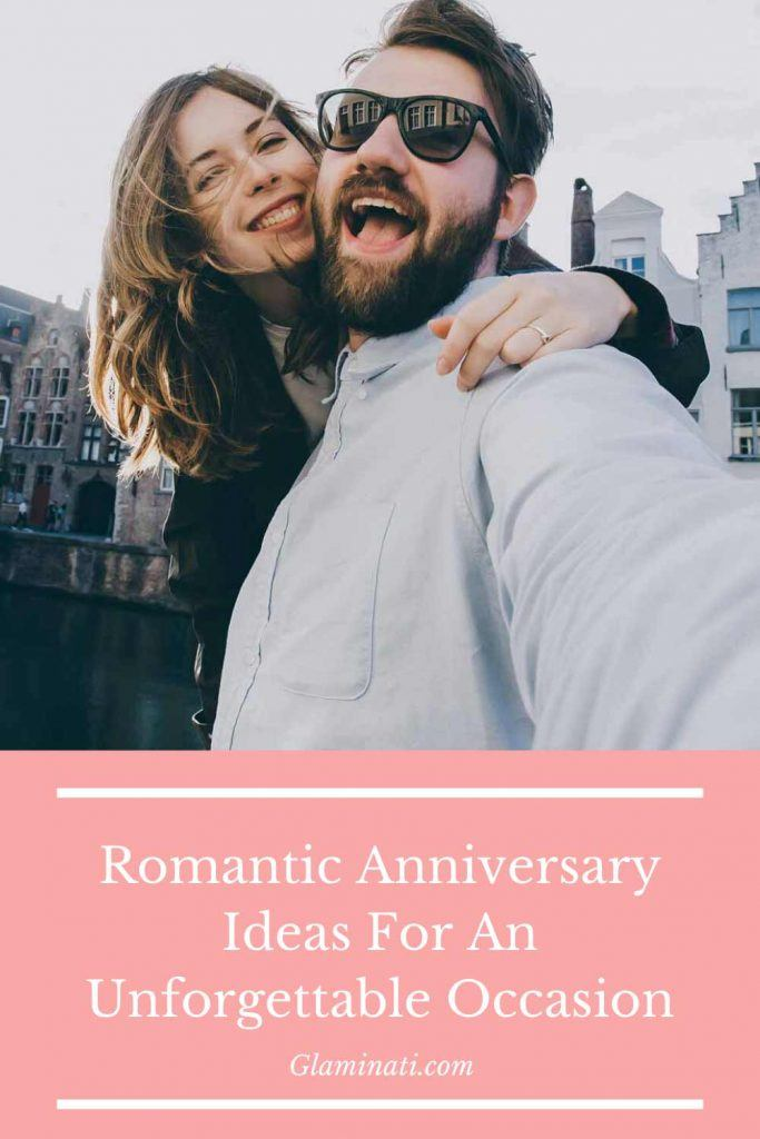 Best Ideas For Anniversary Day Preparations