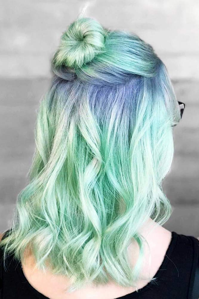 Cute Easy Hairstyles To Make Your Day Brighter Picture 1