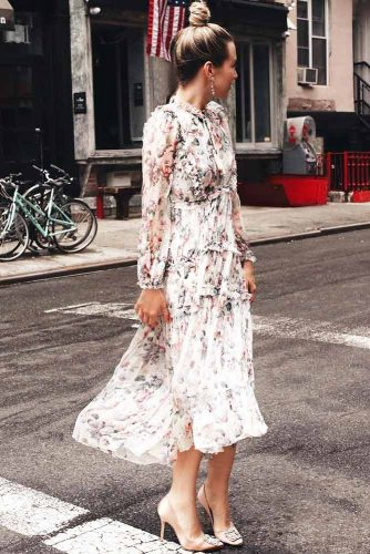 Amazing Print Dress Designs picture 6