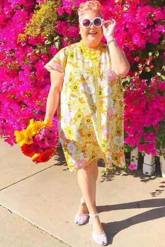 Plus Size Spring Dresses picture 5