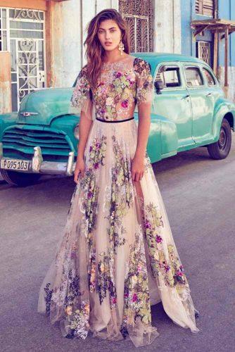 Amazing Print Dress Designs picture 4