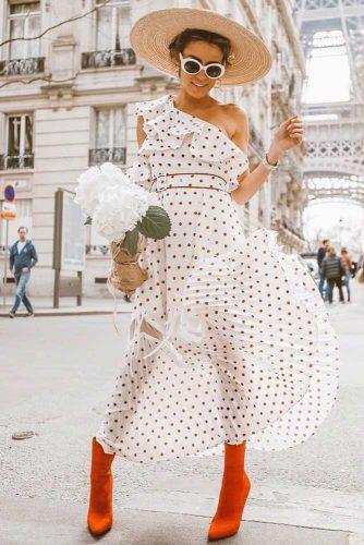 Amazing Print Dress Designs picture 3