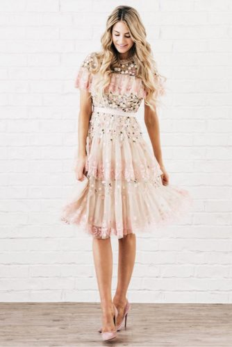 Popular Spring Dresses To Upgrade Your Wardrobe picture 5
