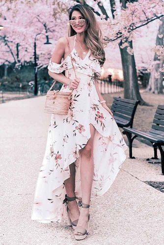Amazing Print Dress Designs picture 1