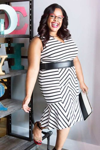 Plus Size Spring Dresses picture 6