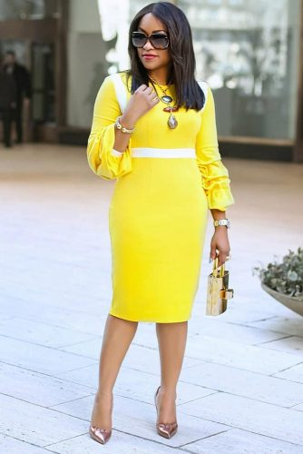 Spring Dresses In Bright Colors picture 2