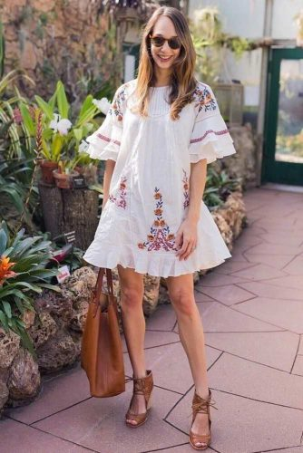 Popular Spring Dresses To Upgrade Your Wardrobe picture 6