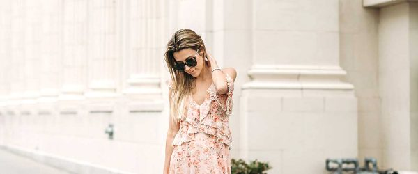 33 Fantastic Spring Dresses To Wear Right Now