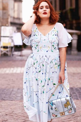 Plus Size Spring Dresses picture 2