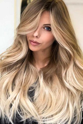Blonde Hair Color For Spring #blondehair