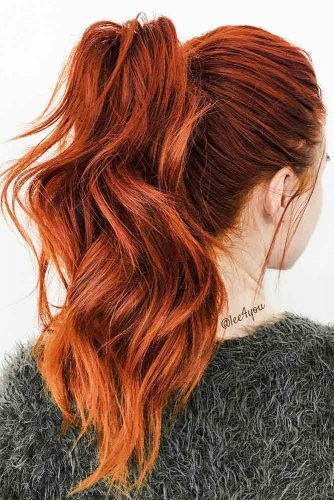Ginger Hair Color for a Bright Look Picture 1