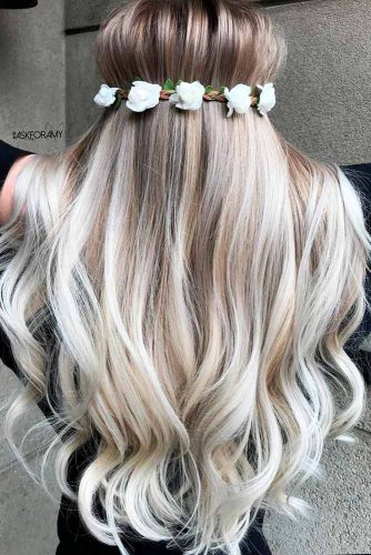 Beautiful Blonde Hair Colors for the Spring Season Picture 4