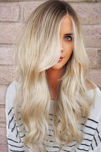 Beautiful Blonde Hair Colors for the Spring Season Picture 1