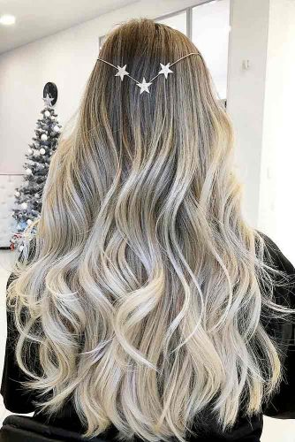 Beautiful Blonde Hair Colors for the Spring Season Picture 2