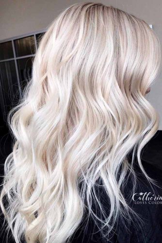 Beautiful Blonde Hair Colors for the Spring Season Picture 6