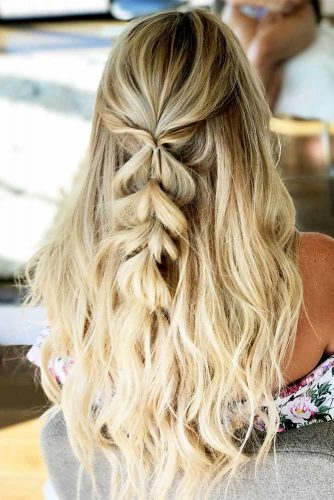 Beautiful Hairstyles for Any Occasion Picture 3