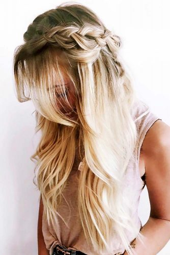 Beautiful Hairstyles for Any Occasion Picture 2