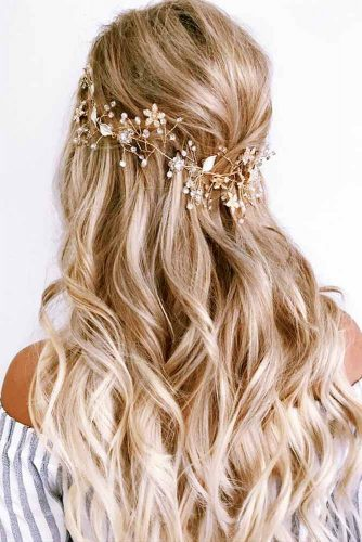 Beautiful Hairstyles for Any Occasion Picture 1