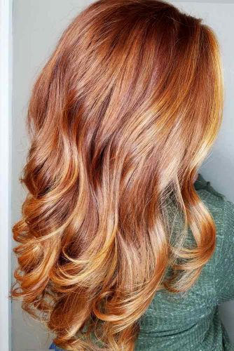 Strawberry Blonde Has A Shade For Every Girl Picture 2