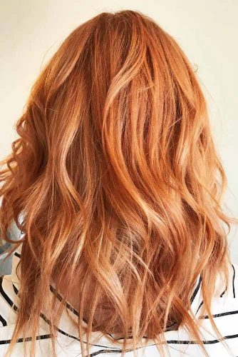 Strawberry Blonde Has A Shade For Every Girl Picture 3