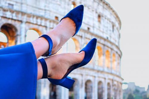 Cobalt Blue Color: Let Amazing Blue Shades In Your Heart