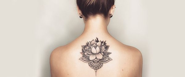 44 Best Lotus Flower Tattoo Ideas To Express Yourself