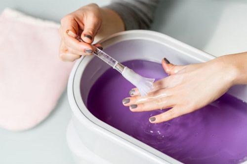 Healthy Skin Benefits Of Paraffin Wax
