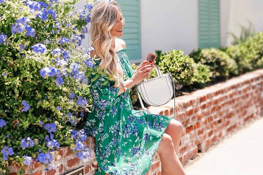Fantastic Spring Dresses To Wear Right Now