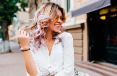 Best Spring Hair Colors For A Trendy Look