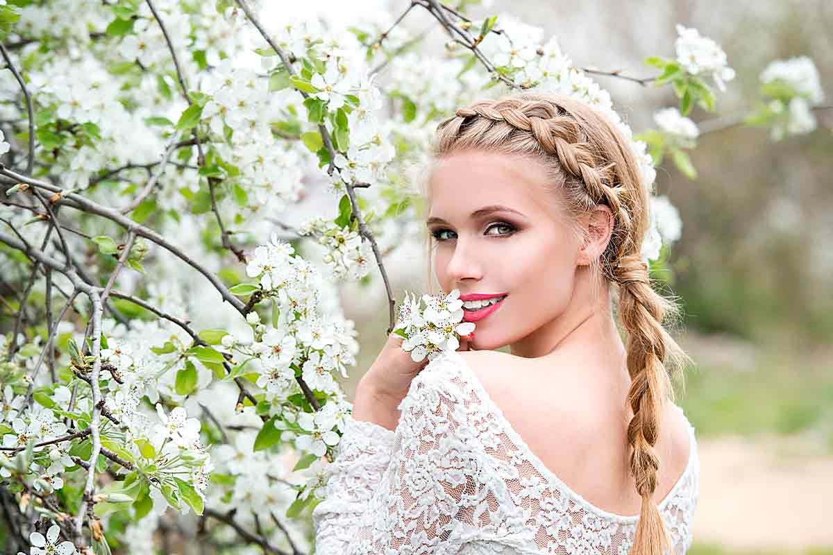 Best Spring Hairstyles To Fascinate Your Admirers