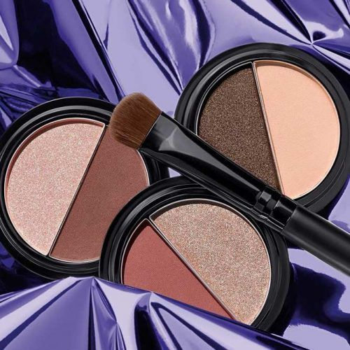 Elf Cosmetics Duo Eyeshadow Palette #duoeyeshadow