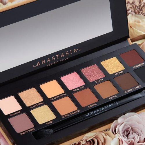 Anastasia Beverly Hills Soft Glam Palette picture 1