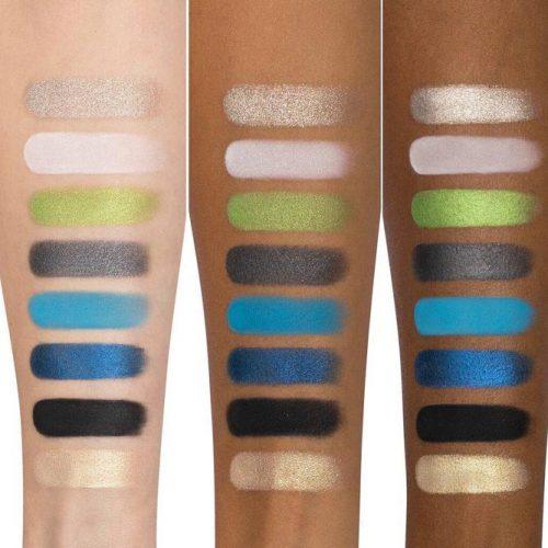 Katvond Divine Eyeshadow Palette picture 2
