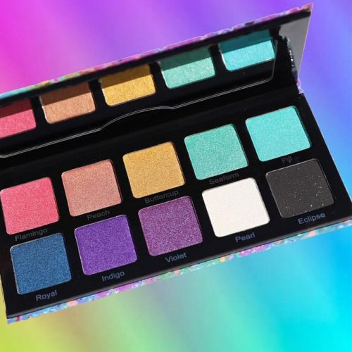 Violet Voss The Rainbow Palette picture 1