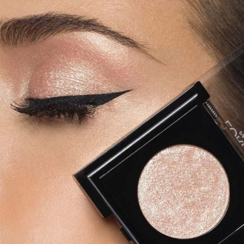Amazing And Simple Sole Eyeshadow #soleshadow