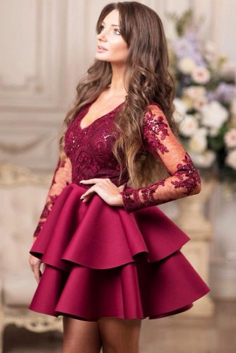 Cocktail Dresses Designs For Any Occasions picture 5