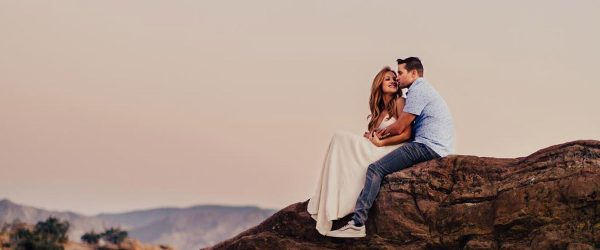 From Cute To Fun - Top 30 Engagement Photo Ideas