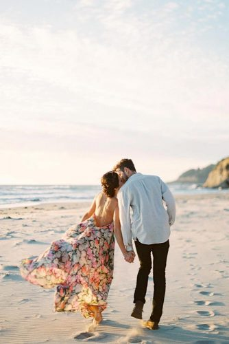 Romantic Beach Photo picture 1