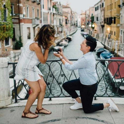 Emotional Proposal Pictures picture 4