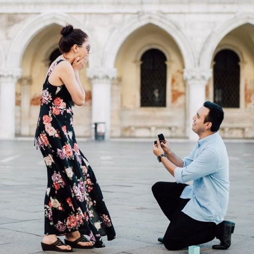 Emotional Proposal Pictures picture 5