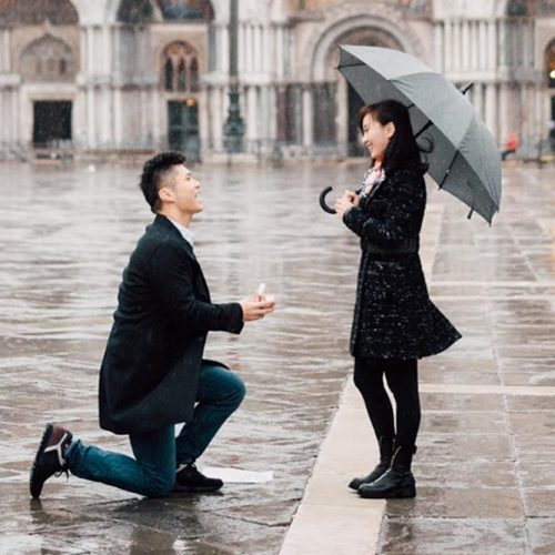 Emotional Proposal Pictures picture 1