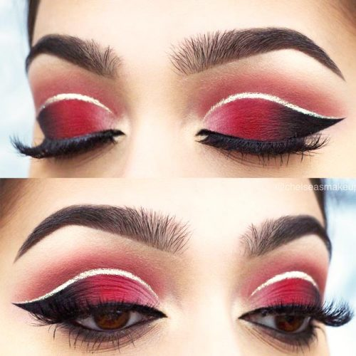 Matte Eyeshadow For Perfect Look picture 3