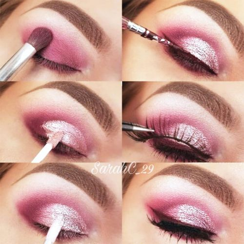 Eyeshadow Looks Step By Step picture 1