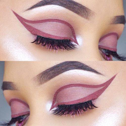 Matte Eyeshadow For Perfect Look #matteshadows