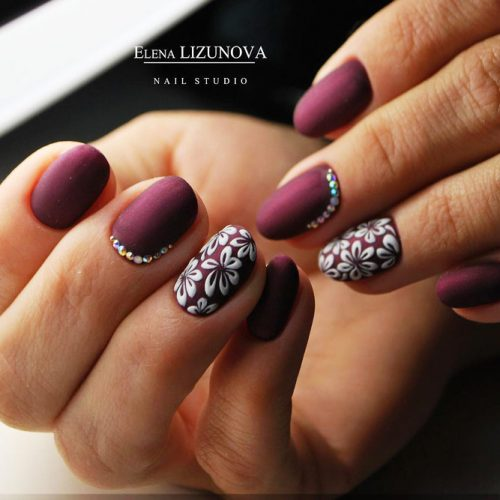 Winter Mood Nail Designs Picture 1