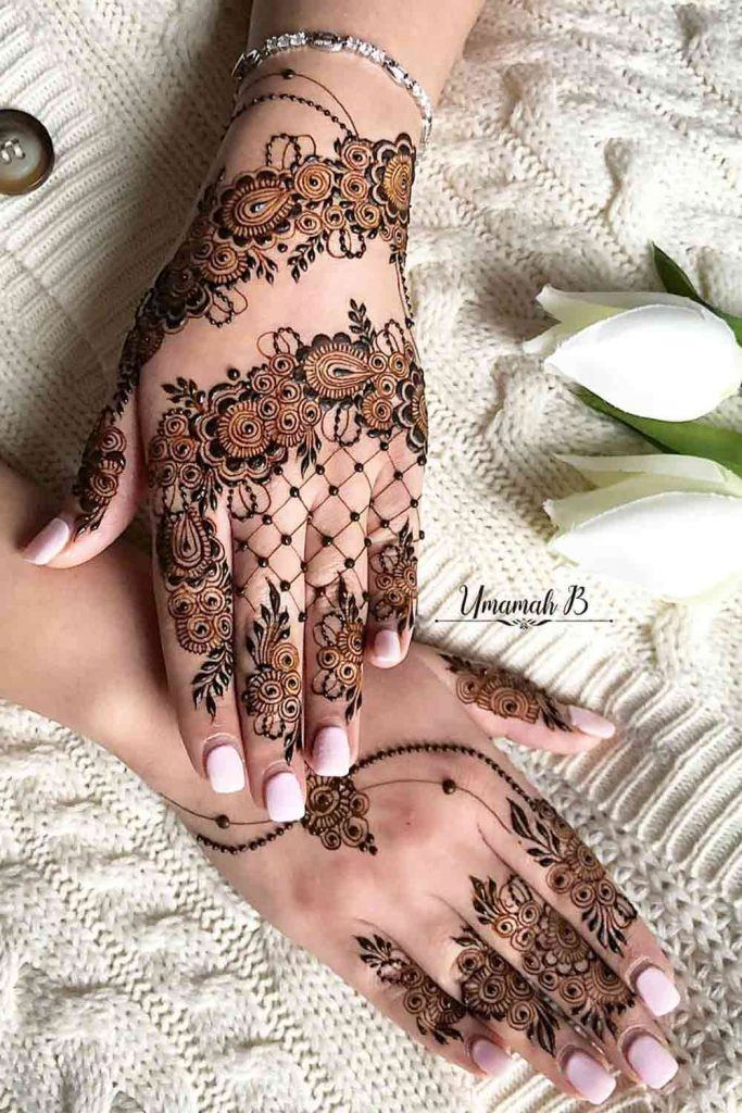 What is henna tattooing?