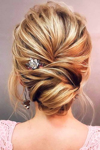 Updo Hairstyles For Long Hair Picture 1
