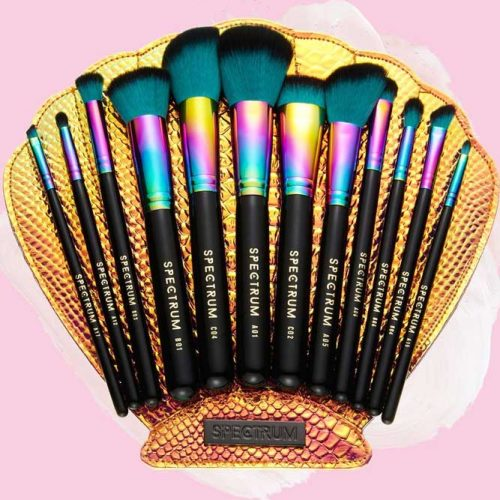 Popular Makeup Brushes Sets picture 2